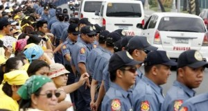 PNP Budget Officer Relieved Due to Controversial Papal Funds