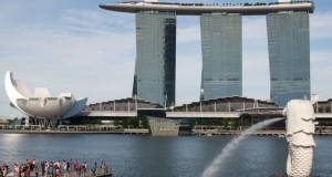 ECA International: Singapore Tops Most Liveable Asian Cities