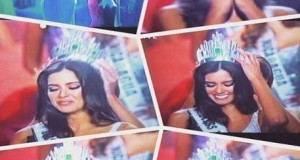 Paulina Vega of Colombia Won the Miss Universe 2014 Crown