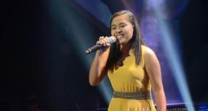 "Alisah Bonaobra Reveals How Her Life Changed by ""The Voice PH"""