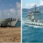 Philippine Navy to Receive Two Landing Crafts from Australia