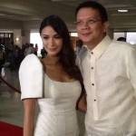 Sen. Chiz Escudero Revealed Why He is Sure of Marrying Heart Evangelista