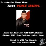 "Darryl Ong Performed ""Smile"" on The Voice Top 16 Live Shows (Video)"
