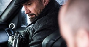WWE Champion Dave Bautista to Star as the New James Bond Villain