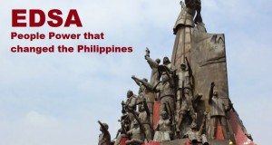 EDSA Anniversary February 25, 2015: A Special Holiday for Schools (Theme)