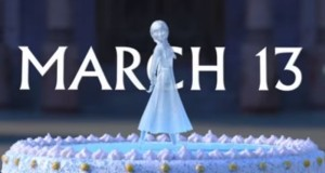 "Watch: Disney Released ""Frozen Fever"" Trailer Online"