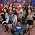 """Goin' Bulilit"" Graduates to Reunite in Sunday's Special Episode (Feb. 8, 2015)"