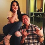 Julia Barreto Finally Meets Father Dennis Padilla After Snubbing Incident