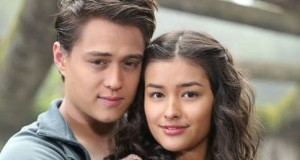 Liza Soberano Admits Having Crush with Forevermore Leading Man Enrique Gil
