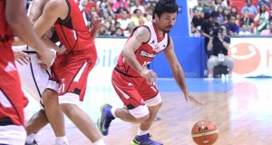 PBA To Give Away Free Tickets for Pacquiao's Last Game Before Flying to the US