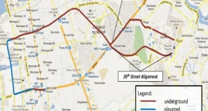 Philippines First Subway Project To Roll Out Bidding Terms in 2015