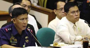 Director Napeñas Admits Gen. Purisima Gave the Go Signal to Launch Mamasapano Operation