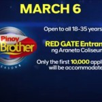 Pinoy Big Brother (PBB) Audition Schedule 2015 Announced by ABS-CBN
