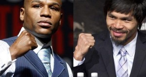 Pacquiao vs. Mayweather's Mega-Bout Most Expensive Ticket Cost P2.8 Million