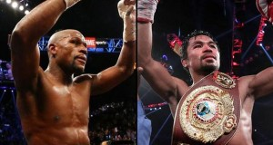 Freddie Roach Predicts Manny Pacquiao will Knock Out Mayweather
