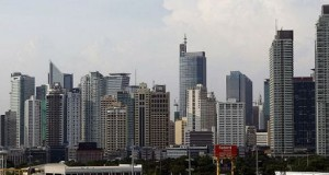 Philippines Will Be the Second Fastest-Growing Economy in the World for 2015