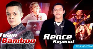 "Rence Rapanot Revealed How His Life Changed by ""The Voice PH"" (Video)"