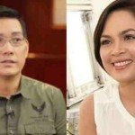 Richard Yap Partnered with Judy Ann Santos for an Upcoming Soap Opera