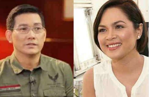 Richard Yap also noted that he felt honored to work with Judy Ann
