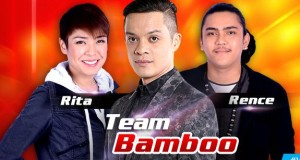 Rita & Rence of Team Bamboo Performance Videos on The Voice PH Semis (Feb. 21)