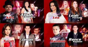 The Voice of the Philippines Finale Episode Live on ABS-CBN (The Voice PH Season 2)