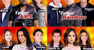 The Voice Ph Season 2 Top 8 Semi-Finalists (Performance Videos)