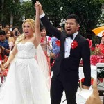Yeng Constantino & Victor Asuncion Wedding Photos & Video