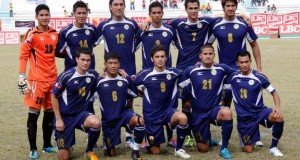 Azkals vs. Bahrain International Friendly Match Preview