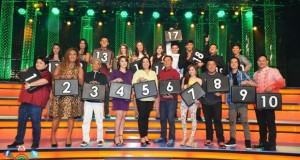 Kapamilya Deal or No Deal Revealed Third Batch of Lucky Stars