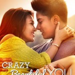 "Watch: ""Crazy Beautiful You"" Bloopers Featured on Mark Logan's Report"