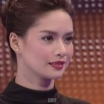 Erich Gonzales Denied Rumors that She's in a Relationship With a Married Man