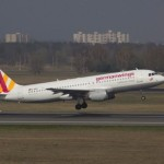 Germanwings Airbus A320 Flight Crashed in Southern France with 142 Passengers