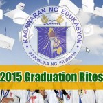 Graduation 2015 Theme and Message by DepEd Sec. Armin Luistro