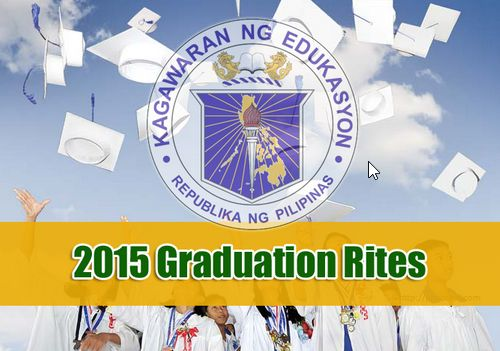 graduation speech of armin luistro 2015