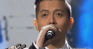 Jason Dy of Team Sarah Wins The Voice Philippines Season 2 (Grand Winner Video)