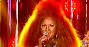 "Karla Estrada Wins Week 2 of ""Your Face Sounds Familiar"" Performance Video"