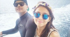 Kathryn Bernardo & Daniel Padilla Spotted Together at Misibis Bay Resort (Photos)