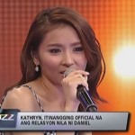 Kathryn Bernardo Will Not Prohibit Daniel Padilla from Pursuing Other Girls