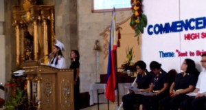 DepEd Investigates Krisel Mallari's Interrupted Graduation Speech