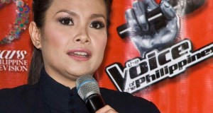 Lea Salonga Told The Voice PH Finalists That Real Battle Begins After the Show