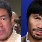 Philippine Senate to Study Proposed Tax Exemptions for Manny Pacquiao