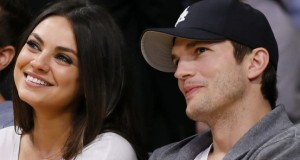 Mila Kunis Admitted Being Married to Ashton Kutcher