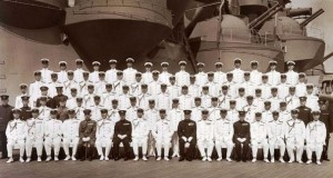 Former Crew of Japanese Battleship Musashi Recognized Paul Allen's Discovery