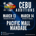 PBB Season 6 Audition Schedules & Venue in Cebu City (Video Details)