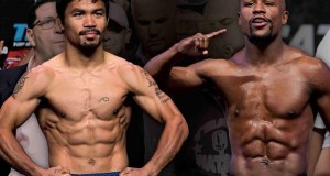 Pacquiao vs. Mayweather Fight to be Aired on GMA-7, ABS-CBN & TV5