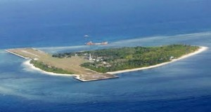 DND Hold Off Repairs of the Philippine-Occupied Pag-asa Island in Spratlys