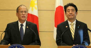 Philippines Received P9.5 Billion Aid and Loans from Japan for Mindanao