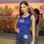 Pia Wurtzbach Bb. Pilipinas 2015 Candidate No. 10 Profile Bios, Photos & Video