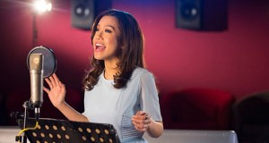 "Rachelle Ann Go to Sing in the Music Video for ""Cinderella"" Movie"