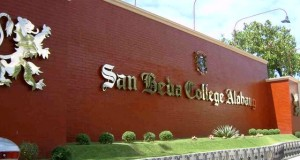 San Beda Graduate  Irene Mae Alcobilla Tops the October 2014 Bar Exam